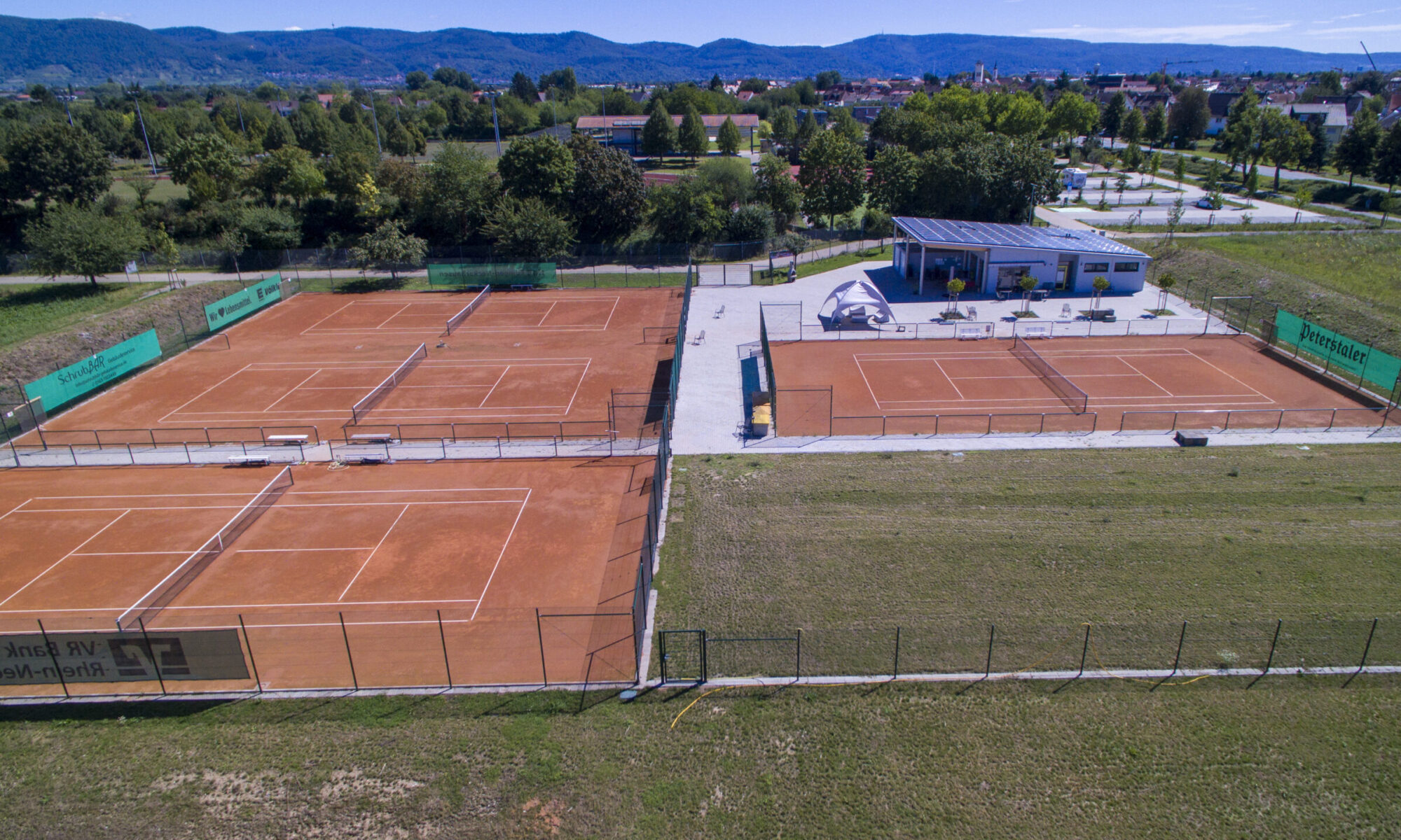 Erster Tennisclub Edingen-Neckarhausen e.V.